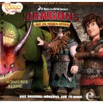 Dragons - Auf zu neuen Ufern - Folge 24: Aufspürer-Klasse