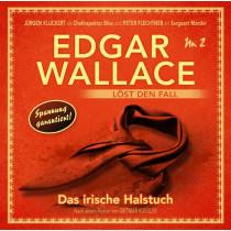 Edgar Wallace löst den Fall 02: Das irische Halstuch