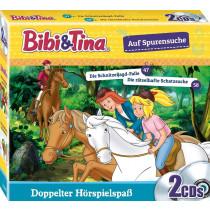 Bibi und Tina - Auf Spurensuche (2 CDs)