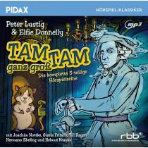 Pidax Hörspiel Klassiker - Tam Tam ganz groß