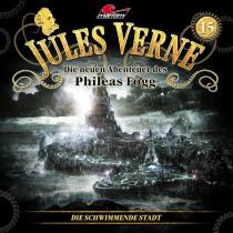 Jules Verne - Folge 15: Die schwimmende Stadt
