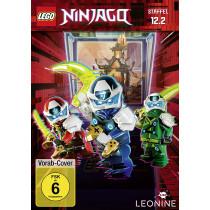 LEGO Ninjago - Staffel 12.2 (DVD)