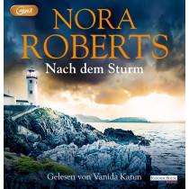 Nora Roberts - Nach dem Sturm