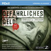 Pidax Hörspiel Klassiker - Gefährliches Geld