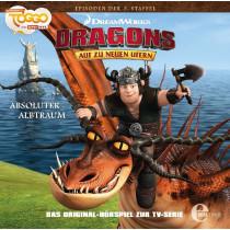 Dragons - Auf zu neuen Ufern - Folge 26: Absoluter Albtraum