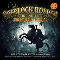 Sherlock Holmes Chronicles - Halloween-Special: Der kopflose Reiter