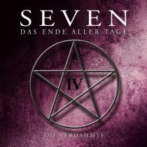 SEVEN - Das Ende aller Tage CD 4: Die Verdammte