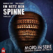 Mord in Serie - Folge 26: Im Netz der Spinne