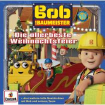 Bob der Baumeister - Folge 16: Die allerbeste Weihnachtsfeier