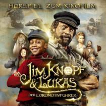 Jim Knopf und Lukas der Lokomotivführer - Das Original-Hörspiel zum Kinofilm