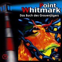 Point Whitmark - Folge 9: Das Buch des Grauenjägers