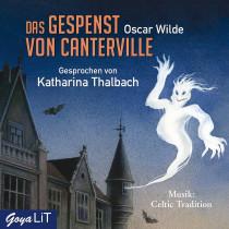Oscar Wilde - Das Gespenst von Canterville