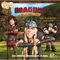 Dragons - Auf zu neuen Ufern - Folge 28: Die Werwolf-Flügler