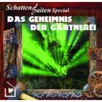 Schattensaiten Halloween Special Das Geheimnis der Gärtnerei