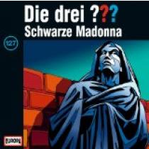Die drei Fragezeichen Folge 127 und die schwarze Madonna