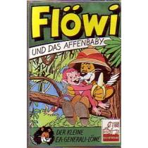 MC Junior Flöwi und das Affenbaby