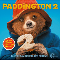Paddington Bär - Das Original Hörspiel zum Kinofilm