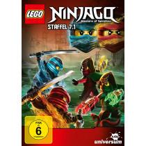 LEGO Ninjago - Staffel 7.1 (DVD)