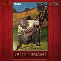Karl May - Old Surehand (Hörspiel)