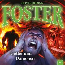 Foster - Folge 14: Götter und Dämonen