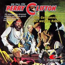 Ein Fall Für Perry Clifton - Das Geheimnis der Weißen Raben