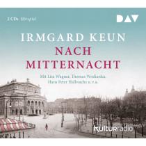 Irmgard Keun - Nach Mitternacht: Hörspiel