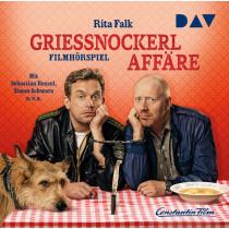 Rita Falk - Grießnockerlaffäre (Filmhörspiel)