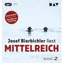Josef Bierbichler - Mittelreich (Filmausgabe)