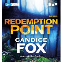 Candice Fox - Redemption Point