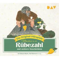 Rübezahl und weitere Geschichten - Die Original-Hörspiele