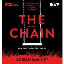 Adrian McKinty The Chain - Durchbrichst du die Kette, stirbt dein Kind
