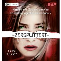 Teri Terry - Zersplittert - Teil 2
