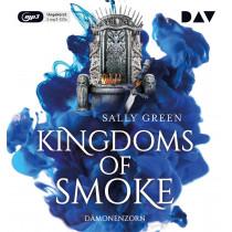 Kingdoms of Smoke – Teil 2: Dämonenzorn