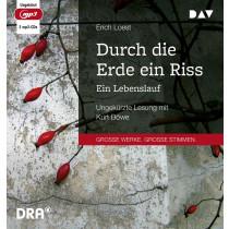 Erich Loest - Durch die Erde ein Riss – Ein Lebenslauf
