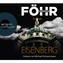 Andreas Föhr - Eisenberg