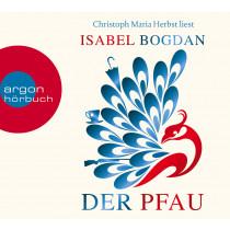 Isabel Bogdan - Der Pfau