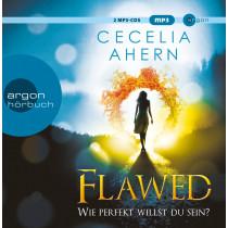Cecelia Ahern - Flawed - Wie perfekt willst du sein?