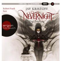 Jay Kristoff - Nevernight: Die Prüfung