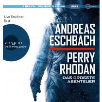 Perry Rhodan – Das größte Abenteuer