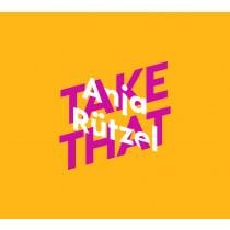 Anja Rützel über Take That: KiWi Musikbibliothek 2