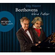 Jörg Maurer - Beethovens kleine Patzer
