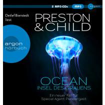 Douglas Preston, Lincoln Child - Ocean – Insel des Grauens