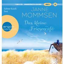 Janne Mommsen - Das kleine Friesencafé