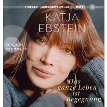 Katja Ebstein - Das ganze Leben ist Begegnung