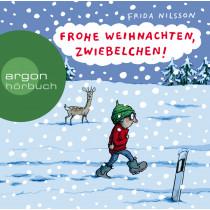 Frida Nilsson - Frohe Weihnachten, Zwiebelchen
