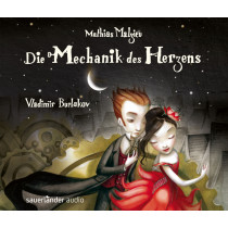 Mathias Malzieu - Die Mechanik des Herzens
