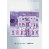 Kerstin Gier - Wolkenschloss (DAISY Edition)