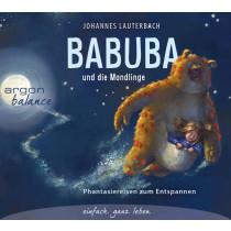 Johannes Lauterbach - Babuba und die Mondlinge