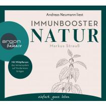 Immunbooster Natur