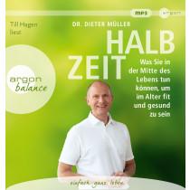 Dr. Dieter Müller - Halbzeit